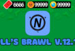 Null's Brawl - private server Brawl Stars
