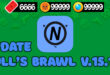 Update of Null's Brawl v.15.169 (download/ get code)