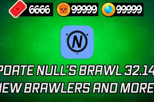 Null's Brawl 32.142 with Byron and Edgar + December update