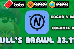 Null's Brawl v.33.118 – with Colonel Ruffs (test server)