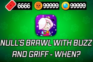Null's Brawl with Griff and Buzz - When? (v.36.253)